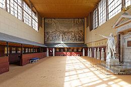 Salle du jeu de Paume