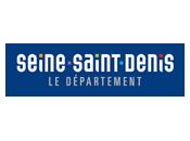 Logo Seine Saint Denis