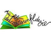 Logo Au fil des contes, un fil de vie