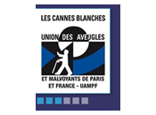 Logo Les cannes blanches