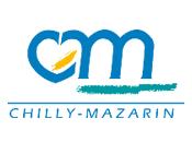 Logo Chilly Mazarin