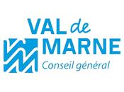 Logo Val de Marne