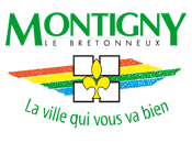 Logo Montigny le Bretonneux