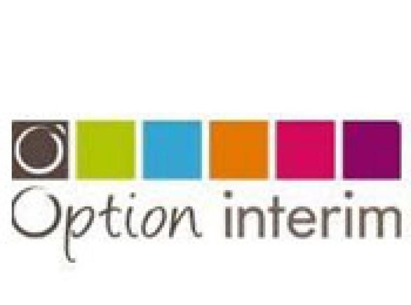 Logo Option Interim