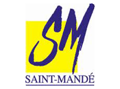 Logo SAint Mandé