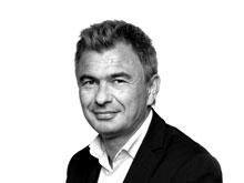 Philippe Ribeiro, Directeur Général Gina Gino coiffure