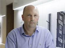 Lars Seynaeve, Director Corporate Communications, Public Affairs, EU