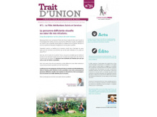 Trait d'Union 31