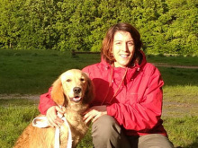Un futur chien guide en CP !